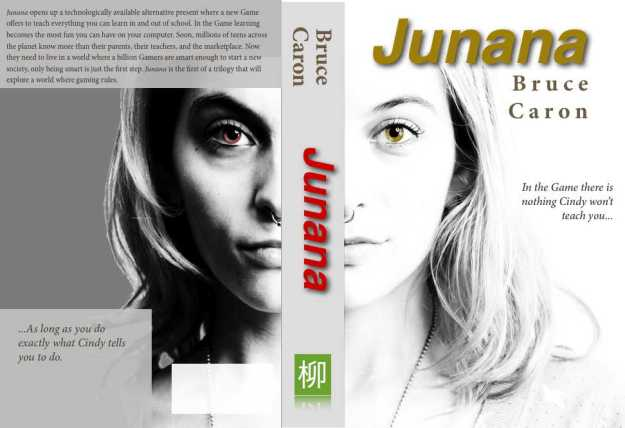 Junana Cover